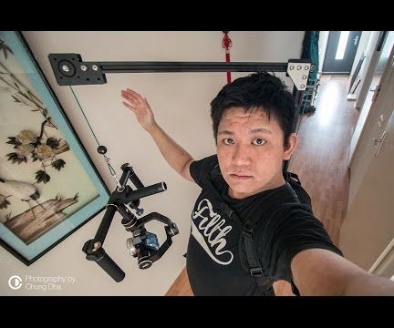 Overhead Camera Support