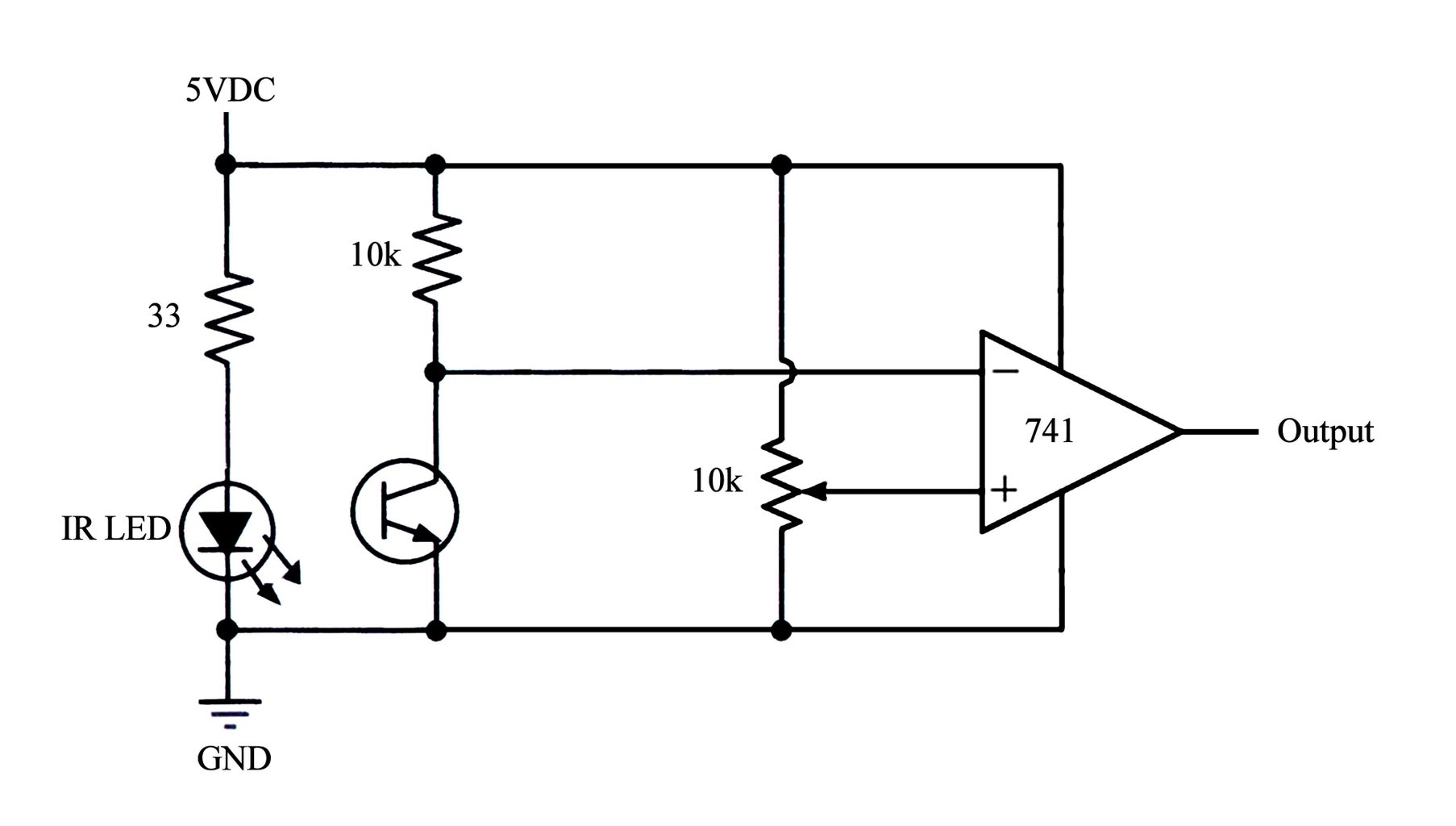 Signal Processing With an OP Amp