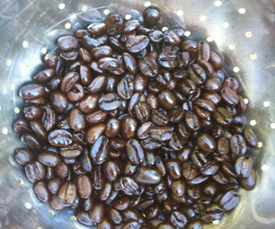 How to Roast Coffee for Cheap