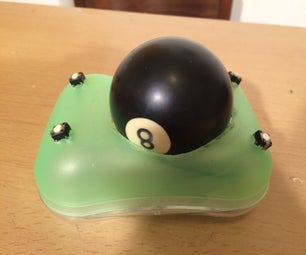 Oceans 8 Trackball Mouse