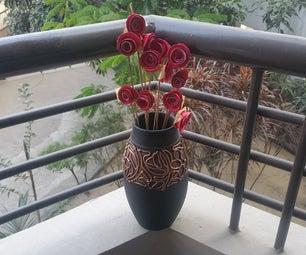 Make Extraordinary Beautiful Flowers