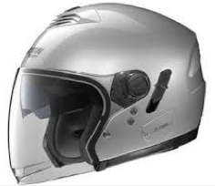 DIY Motorcycle Sound System for Helmets. Connect to Phone, GPS, or Music Device