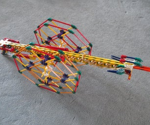 THE M.S.A.C.C V.3 METAL SONIC ASSAULT CROSSBOW CANNON
