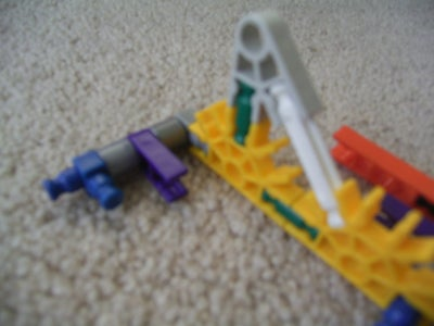 The Crankshaft