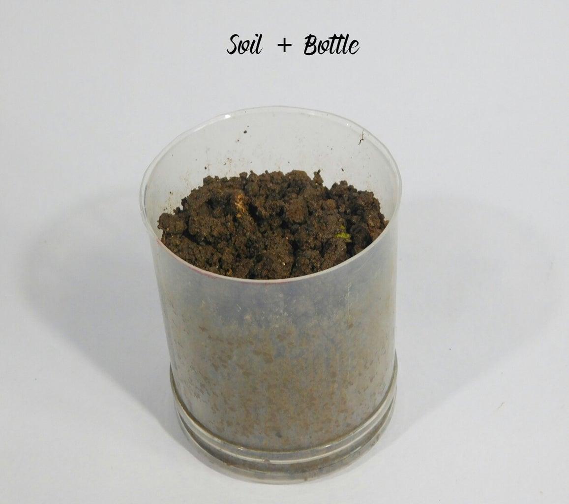 Soil + Bottle