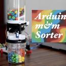 Arduino M&M Color Sorter
