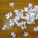 DIY Cardboard Puzzle