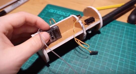 Step 3: Assemble Internal Frame