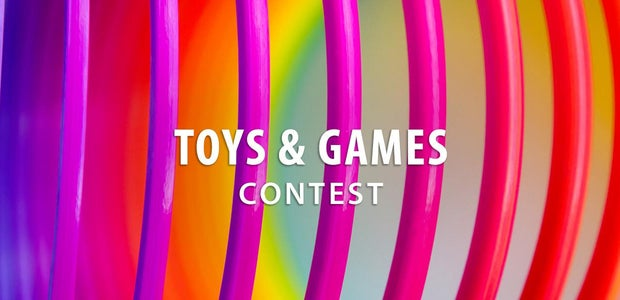 Toys & Games Contest