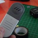The Pocket-Sized Fun Intruder Alarm