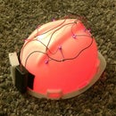 Low Level Laser Therapy (LLLT) Helmet for Hair Regrowth