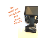 Multi Use Stand
