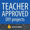 Teacher Approved DIY Projects