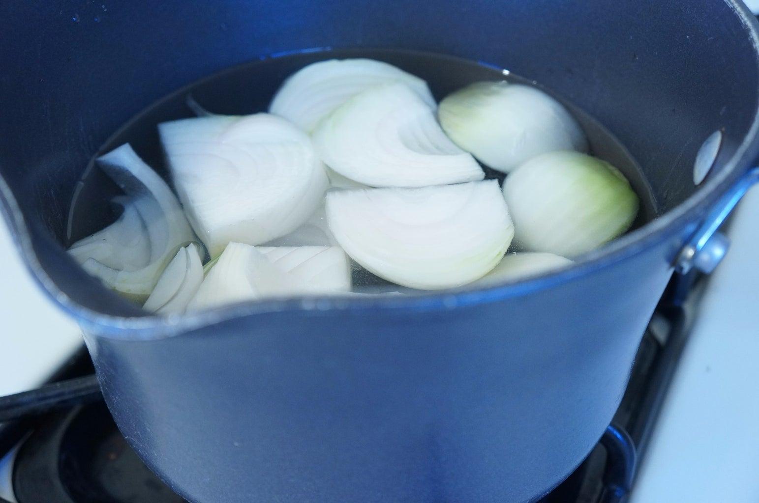Onion Puree