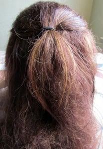 Fizzy Hair?