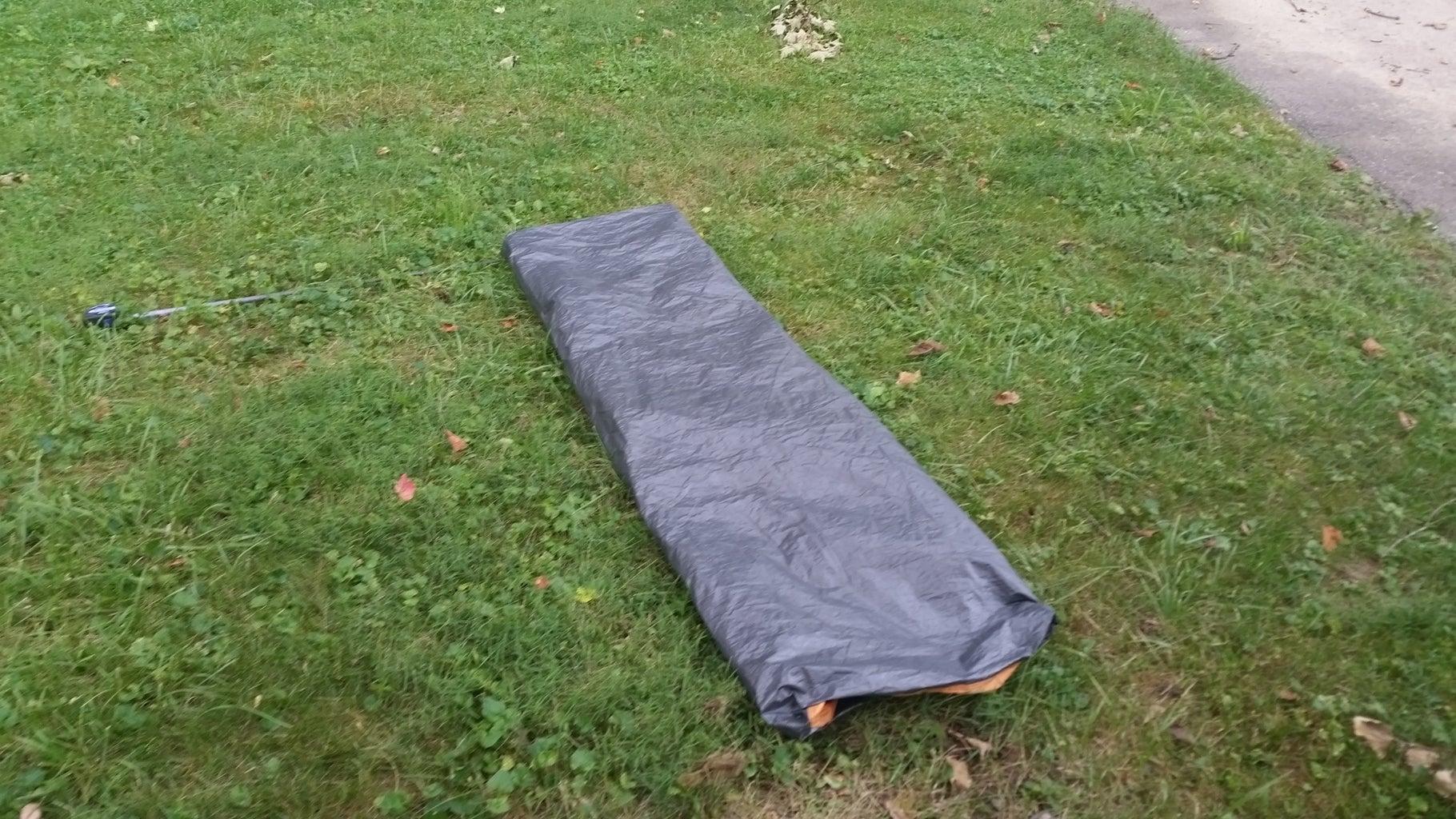 Fold It, Roll It, Sit on It