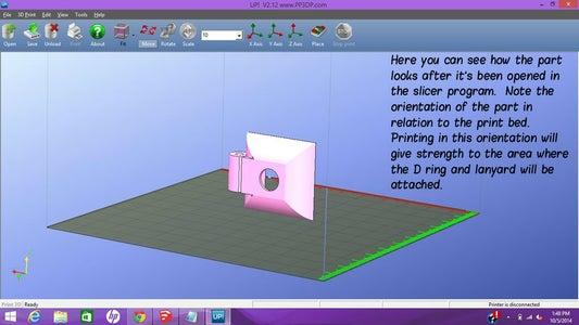 3D Design: Part 2