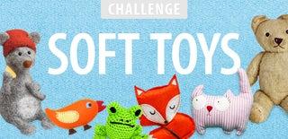 Soft Toys Challenge