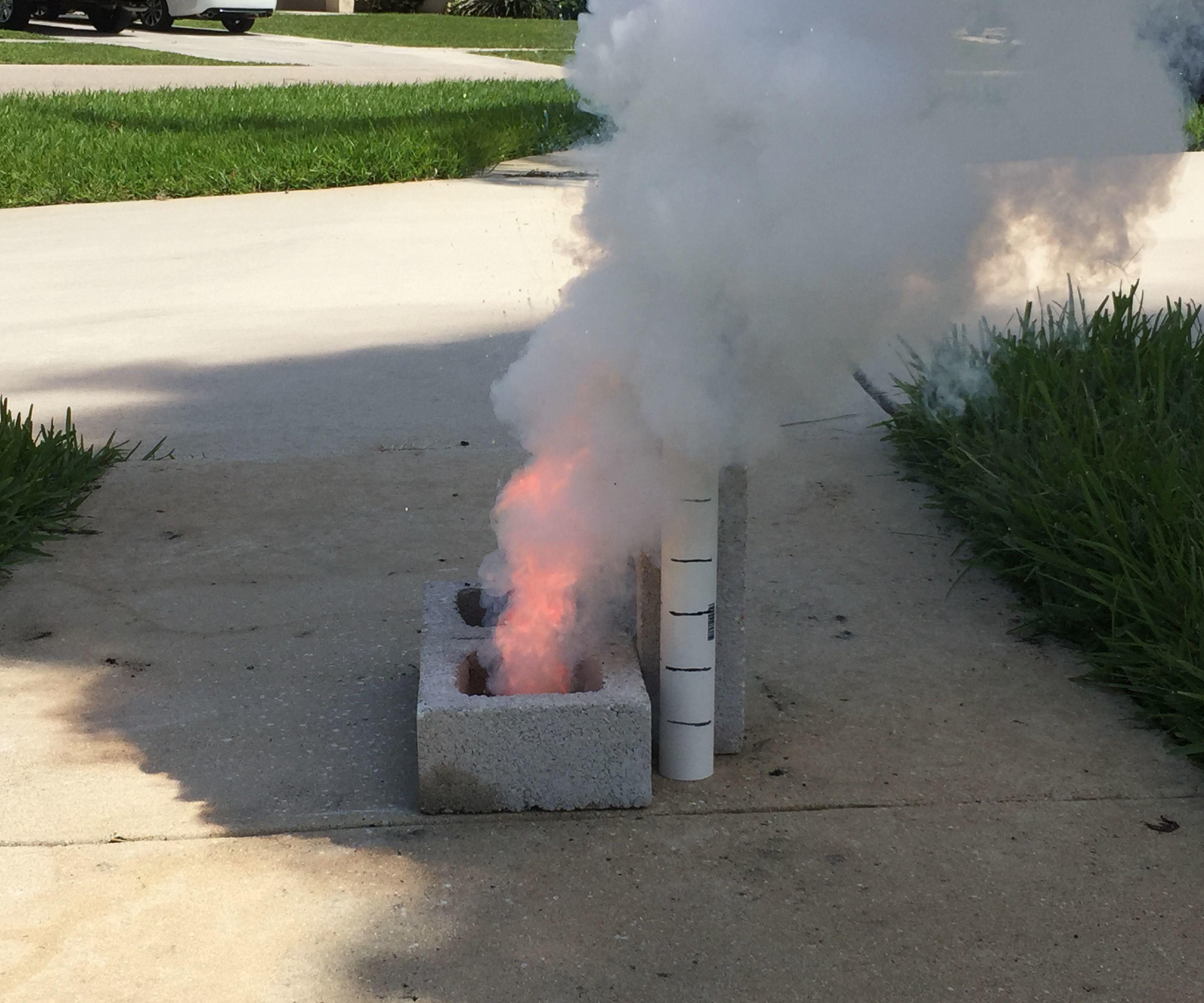 Solid Rocket Fuel