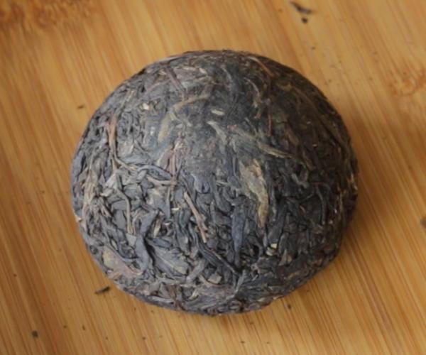 Awaken & Brew 10 Year Old Pu Erh Tea