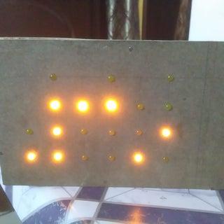 Beautiful Arduino Binary Clock