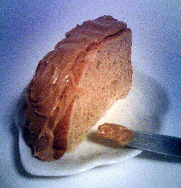 Peanut Better Sandwich