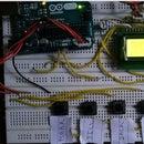 DIY an Arduino Voting Machine