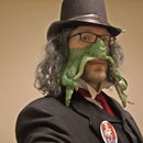 Cthulhu For President Costume