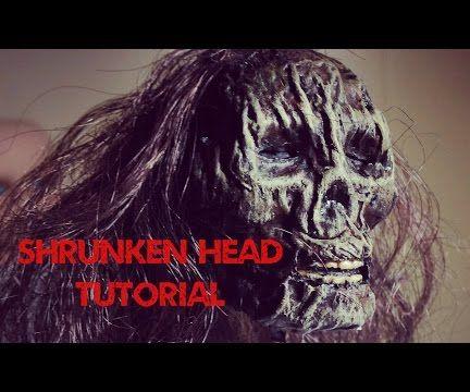 Make a Shrunken Head