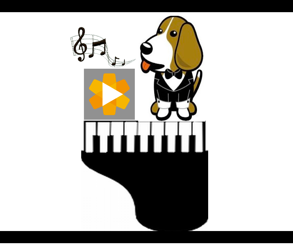 Creating a touch sensitive piano with a BeagleBone Black and LabVIEW