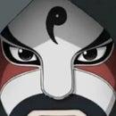 Lan Fan Mask