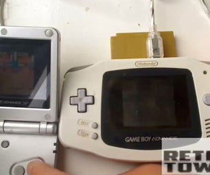 How to Trade on Pokemon Silver and Gold With a Gameboy Color Link Cable.