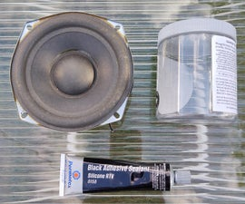 Vibratory Parts Cleaner for Under $10 From Scrounged Parts.