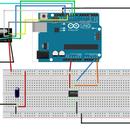 Wireless Encrypted Communication Arduino