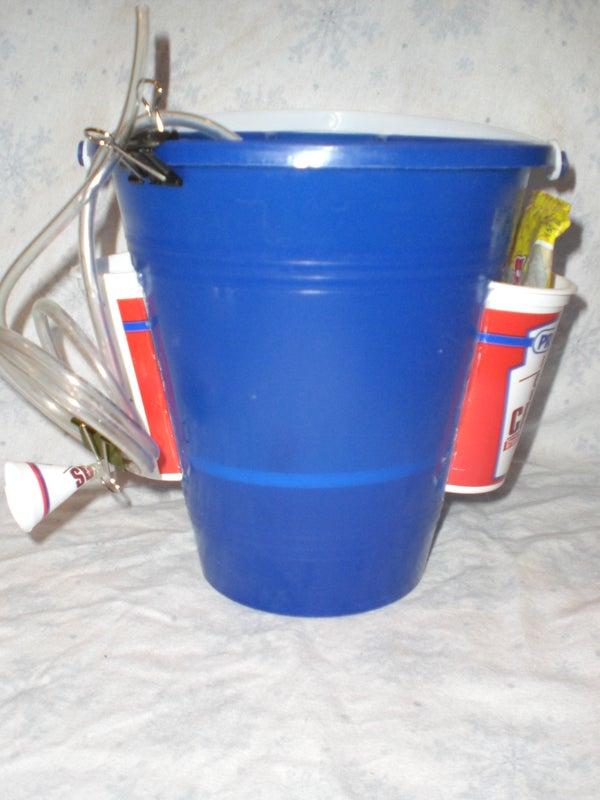 The Movie Bucket