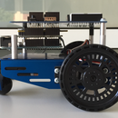 Parallax BoE-Bot Remote Control Powered by Afero