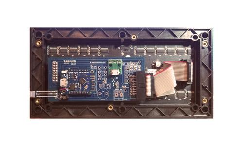 Panel 64x32
