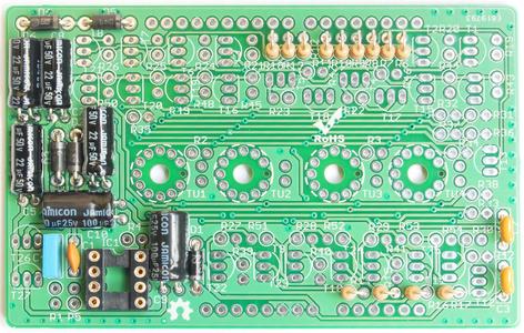 10K Resistors