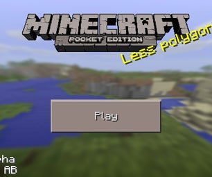 How to Multiply Your Minecraft PE Items
