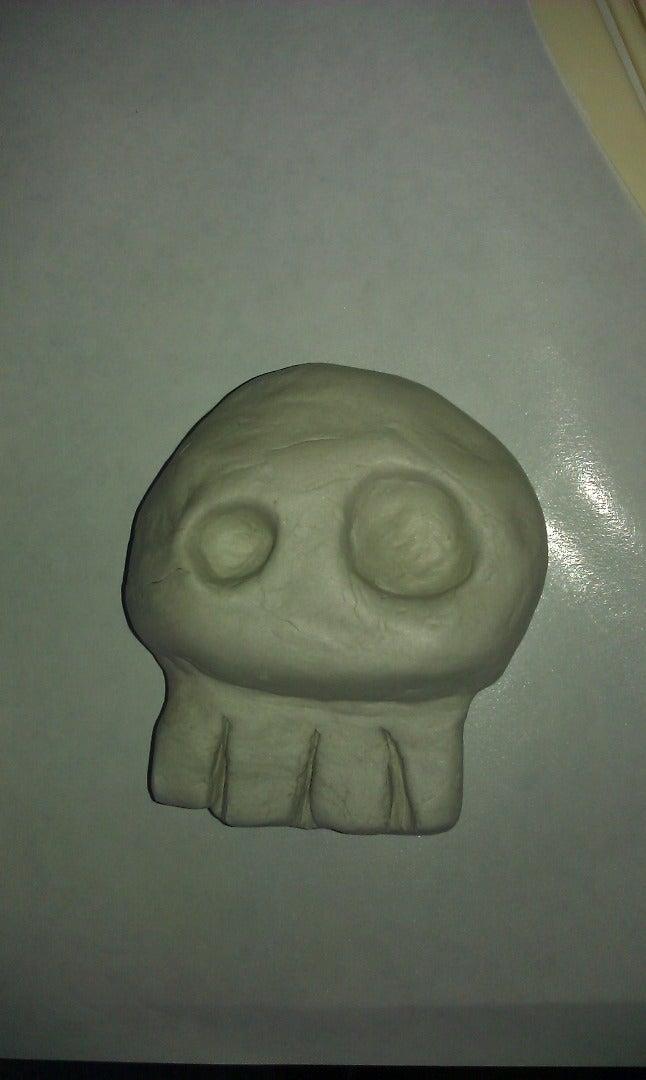 Sculpt Your Original