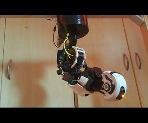 GLADOS Home Automation (voice Recognition)