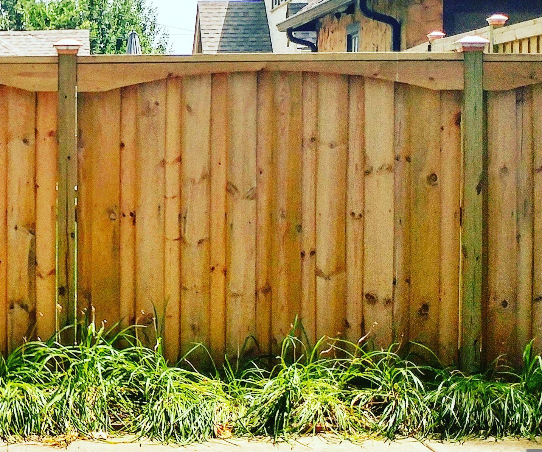 Fancy Fence