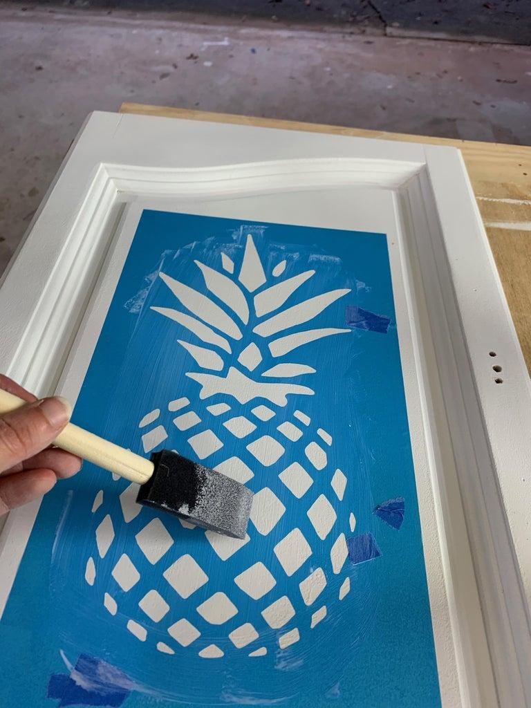 Seal Your Stencil