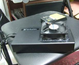 Cool External USB Drive