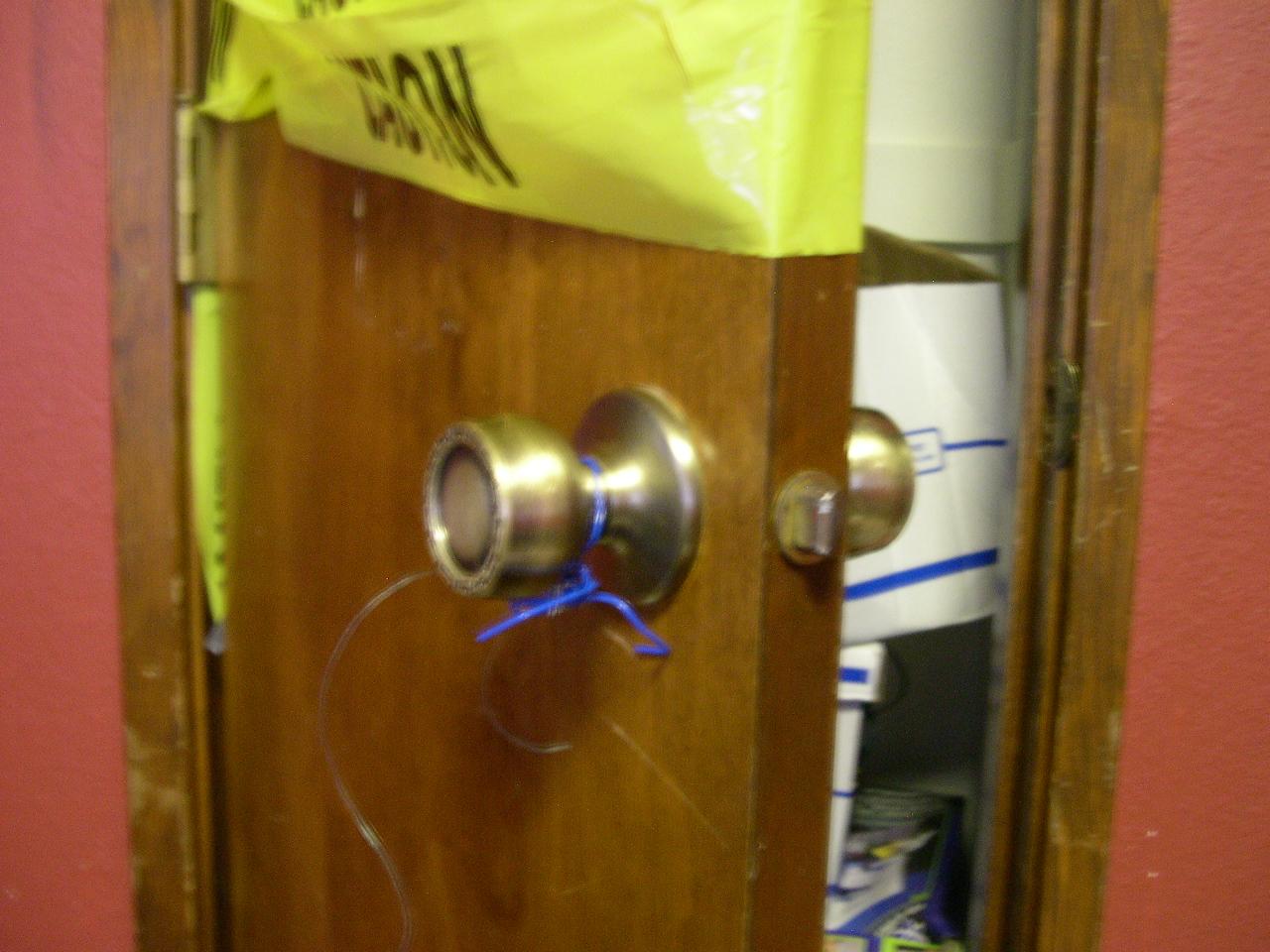 Office Ninja Grappling Hook