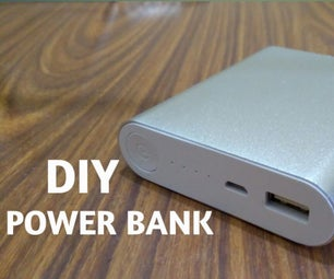 How to Convert Old Laptop Batteries Into a Power Bank