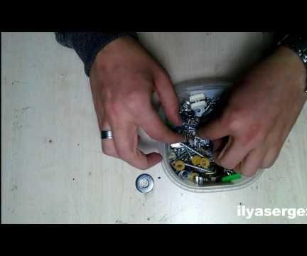 microscope camera DIY