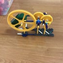 Knex Gear System With Instructions