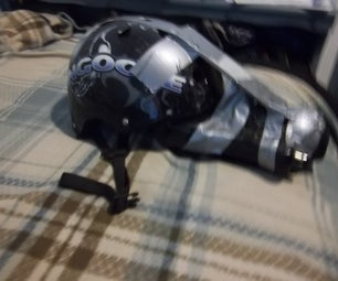 Easy Night Vision Goggle Mount