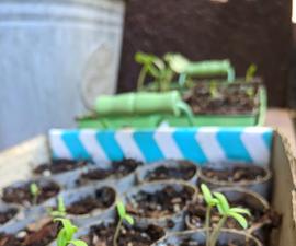 再生种子初学者